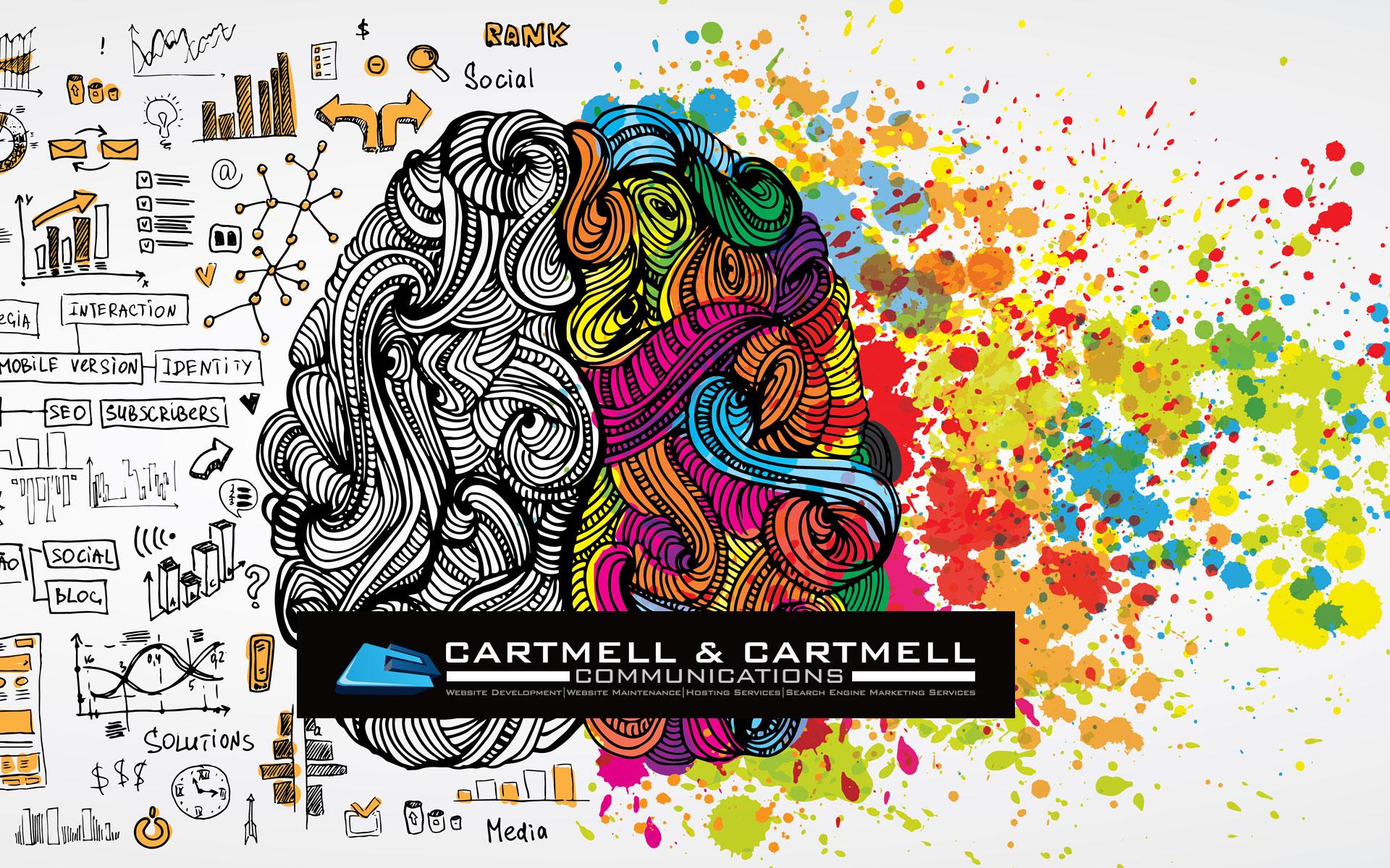 Cartmell Website