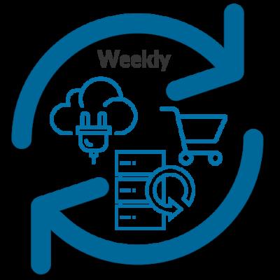 Advanced WordPress Weekly Updates