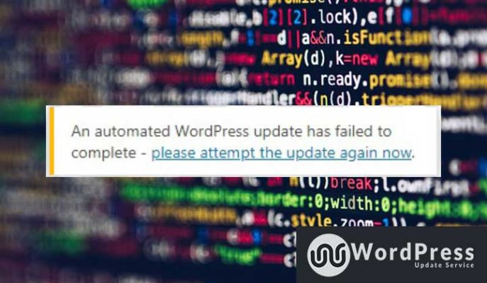 Automated WordPress Update