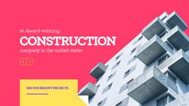 Construction Thumb